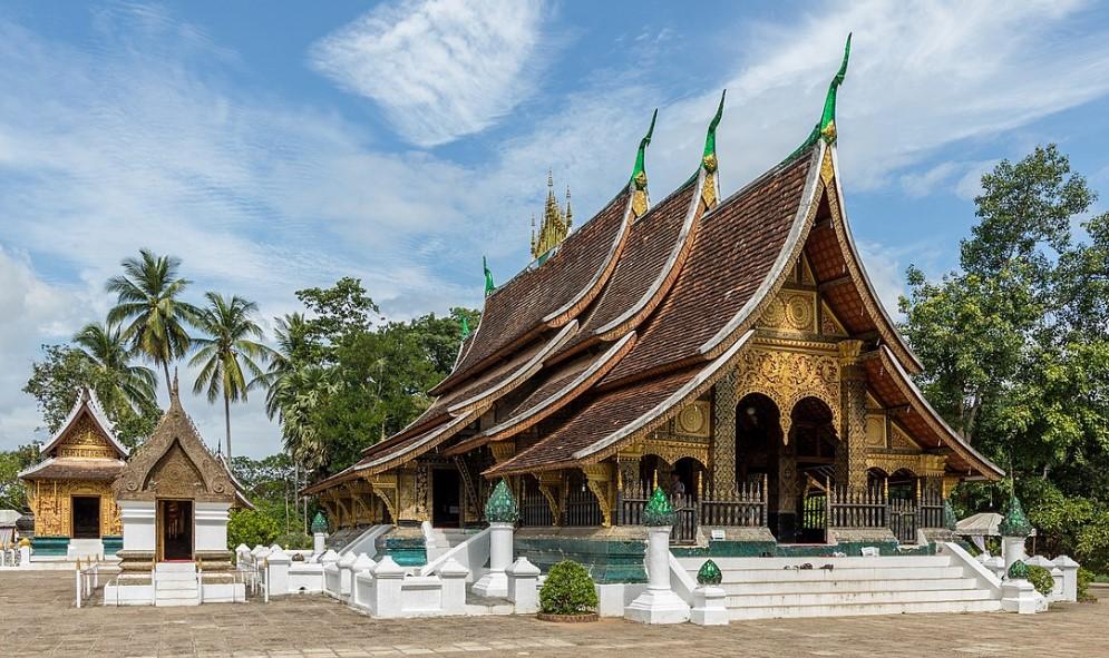 Laos-Tours