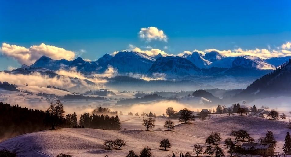 the-beauty-of-Switzerland